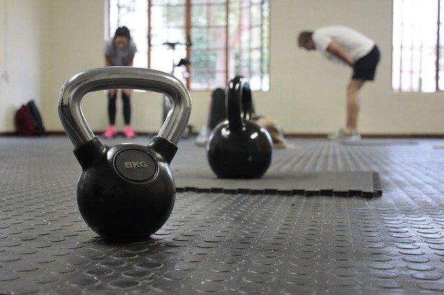 Fitness verbessern